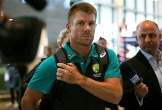 Hope the youngsters translate their talent into performance: Warner