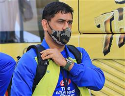 Experience of 300 ODIs pays off in these situations: Dhoni