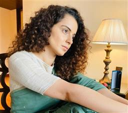 We need to save film industry from 'terrorists', says Kangana after CM Yogi's announcement to build biggest film city in UP