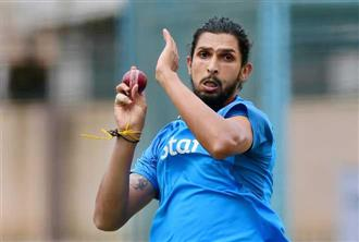 Ishant suffers back injury on eve of DC's match against KXIP: Report