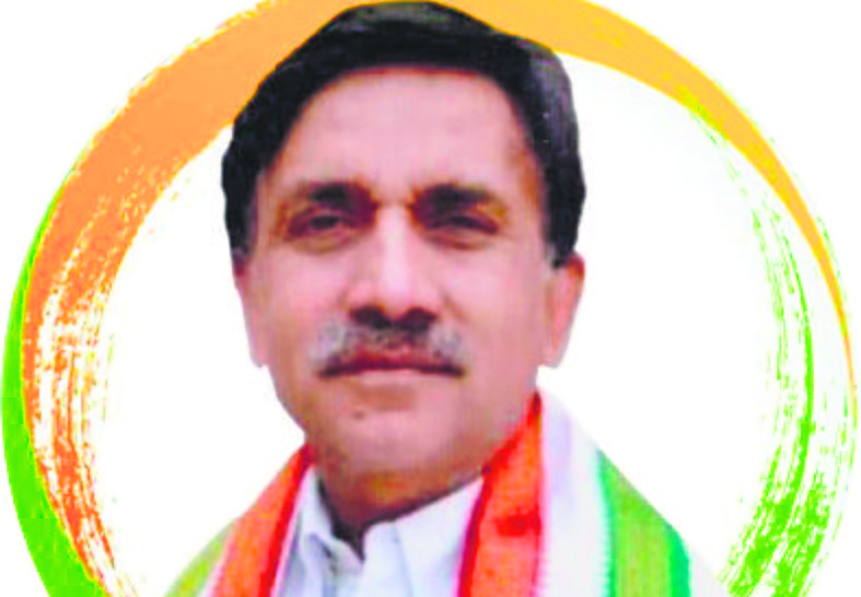 New Congress in charge to address factionalism in Haryana