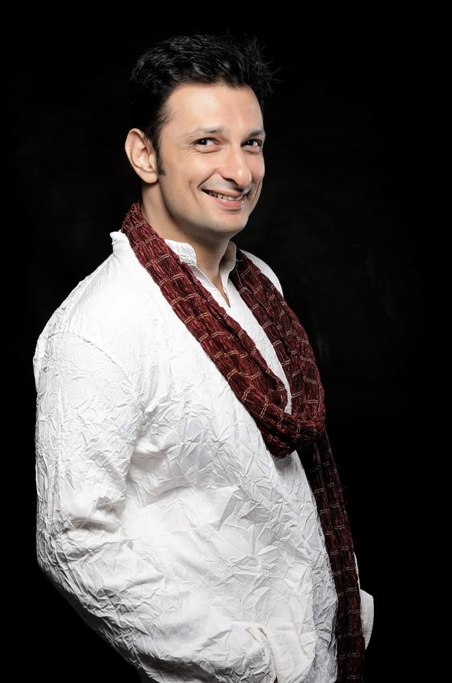 Work is my happiness, says Rushad Rana