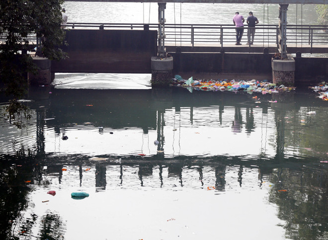 Canal-based water supply in Amritsar gets shot in the arm