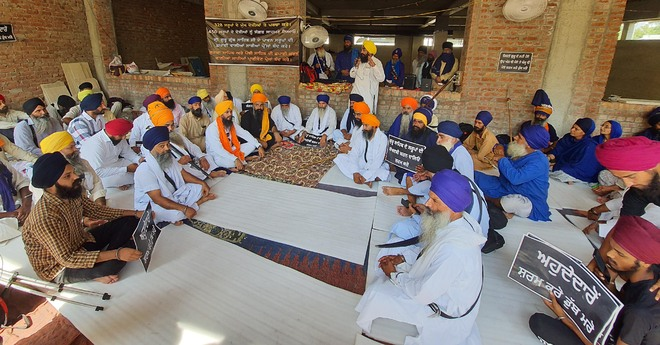Amid protests, SGPC to present its budget today