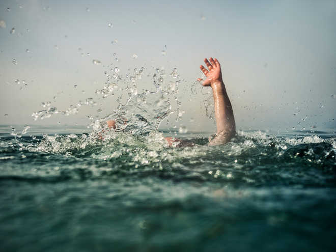 Out to take bath, six drown in Panipat