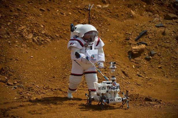 NASA shares plan to return humans to Moon