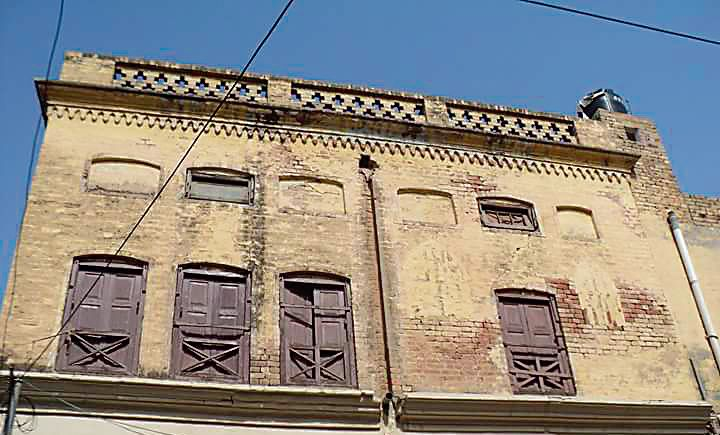 Despite 'protected' tag, Bhagat Singh's hideout in disarray