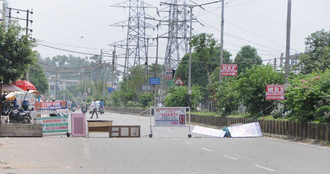 31 Punjab farmer unions join hands to make bandh a success