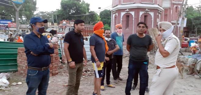 Amritsar MC foils bid to encroach land