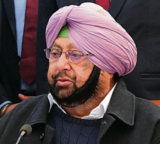 Punjab Cabinet okays setting up of vigilance commission
