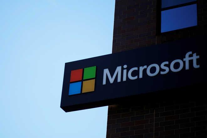 Microsoft set to hire candidates in mega job fair