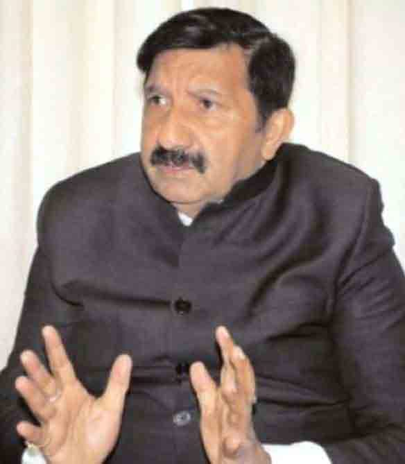 Why IPH Minister not back to work, asks Agnihotri