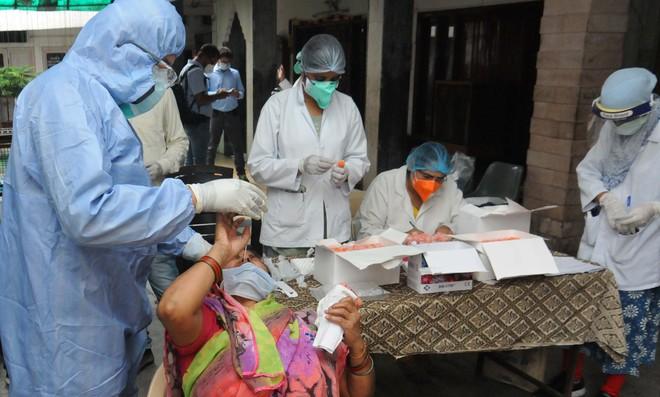 Biggest single-day spike: 364 Covid-19 cases in Jalandhar district
