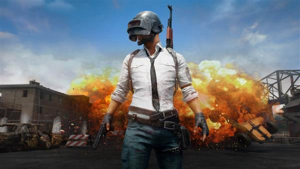 PUBG cuts ties with China's Tencent for India operations