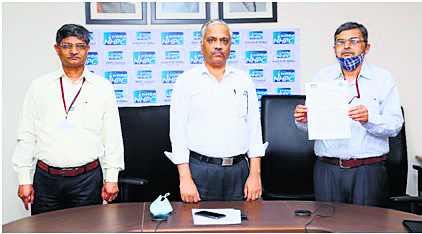 NHPC in pact with CSIO for R&D collaboration
