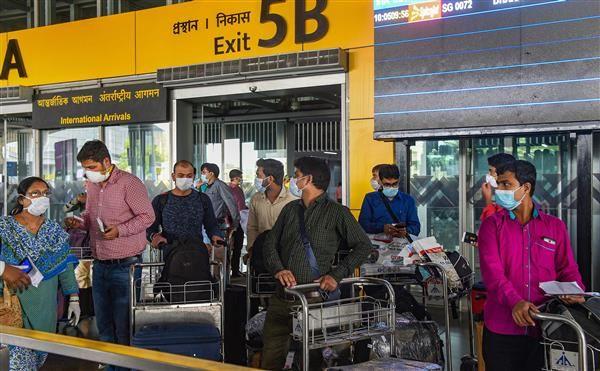 Prior info must for international travellers:  Punjab Govt