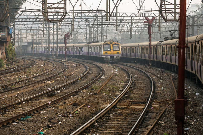Kaithal to get elevated  rail track