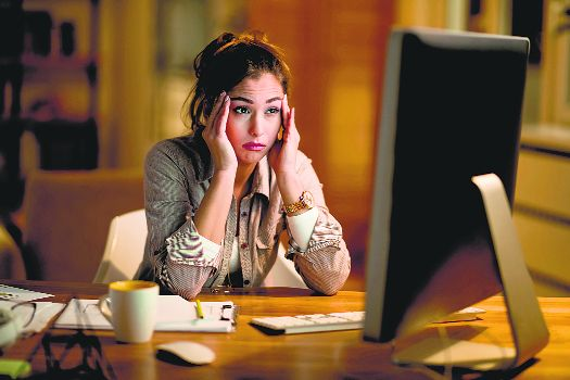 Students lose sleep for overseas online classes