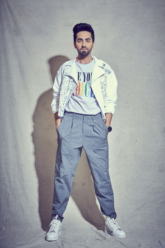 Ayushmann Khurrana joins hands with UNICEF to end violence against children