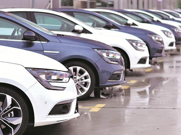 Pent-up demand drives vehicle sales in August
