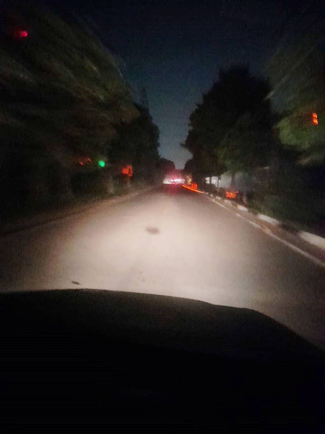 Commuters dread dark spots of Ludhiana