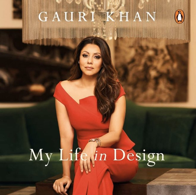 The art of design: Gauri Khan set to release her debut book, tentatively titled 'My Life in Design'