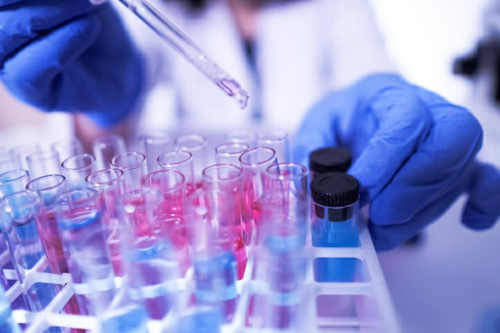 Health officials asked to meet Covid sample collection target