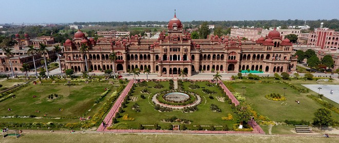 Khalsa College Amritsar:  A heritage marvel