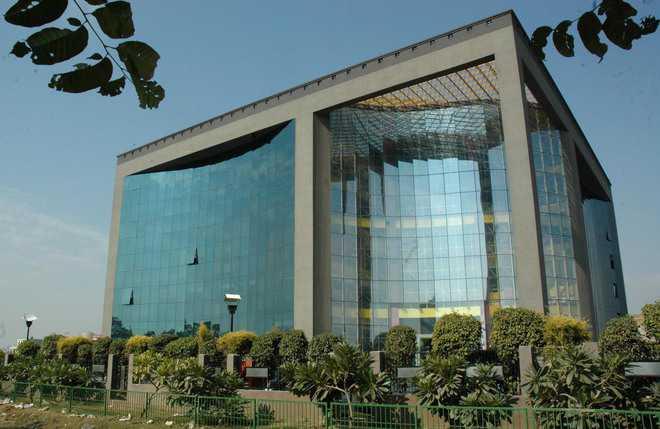 Covid casts a shadow on Mohali MC earnings