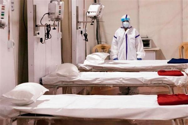 At 3, Chandigarh has highest Covid beds per 1,000