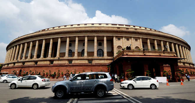 Lok Sabha clears one of 3 farm Bills, SAD says wasn't consulted - The Tribune India