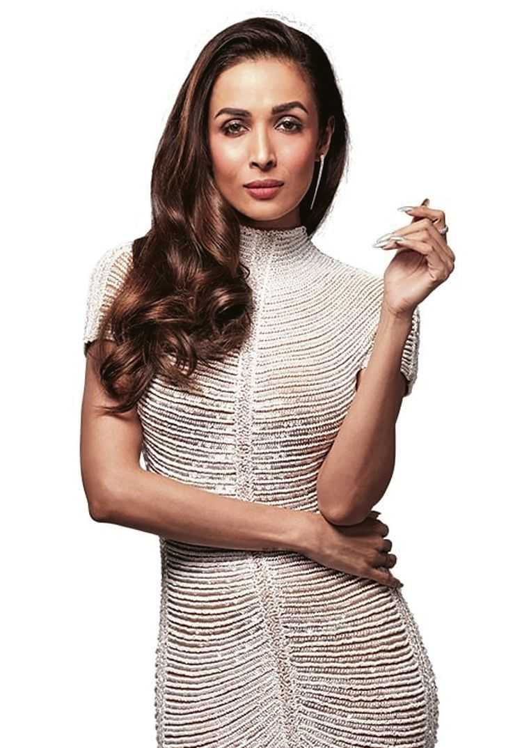 After testing positive, Malaika Arora is desperately waiting to get back to work