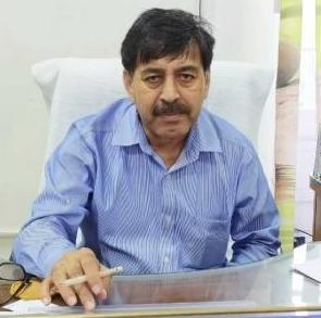 Dr Bharti joins as Chamba medical college principal