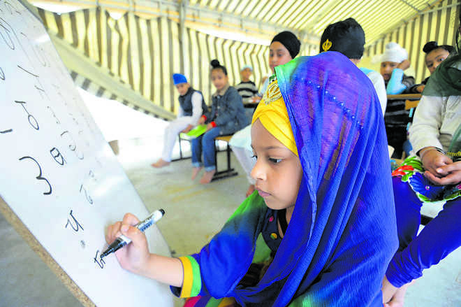 Include Punjabi in J&K official Languages Bill 2020: INTACH