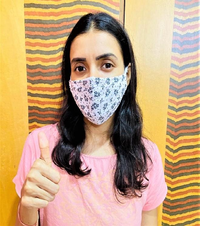 Mayanka Sharma Patel tests positive for Covid-19