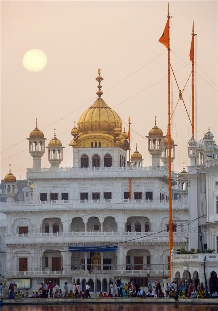 Akal Takht questions NRIs over PDF file of holy script