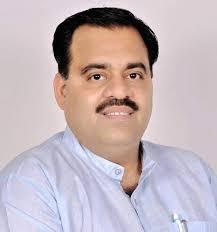 Punjab's Tarun Chugh among five new BJP general secretary