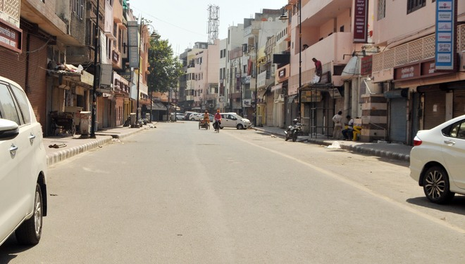 9 more deaths, 129 new cases in Amritsar