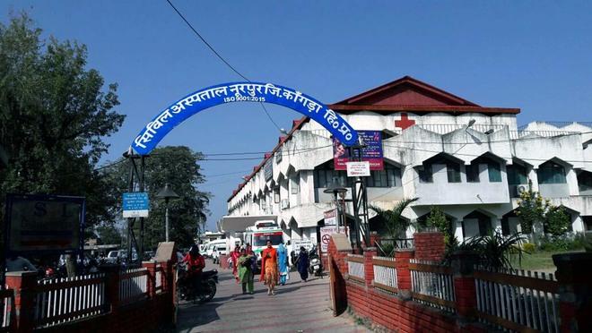 Himachal CM's promise on Nurpur hospital unfulfilled