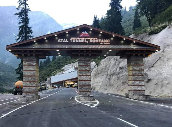 As Rohtang dream becomes reality, focus on 4 more tunnels
