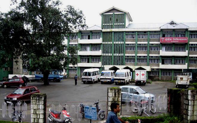 Patients rue lack of facilities at Dharamsala zonal hospital