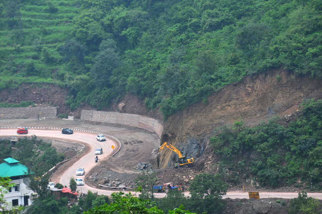 Himachal gets Rs840 cr-worth World Bank road project