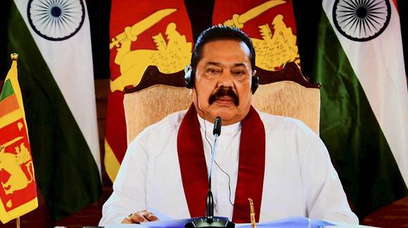 11-point agenda, but Sri Lanka won't commit on Colombo port