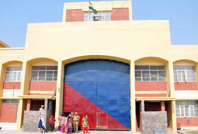 1,400 released in bid to decongest Amritsar Central Jail