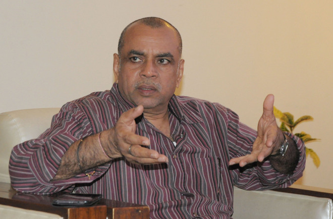 Let's have institutes like NSD in various cities, says Paresh Rawal