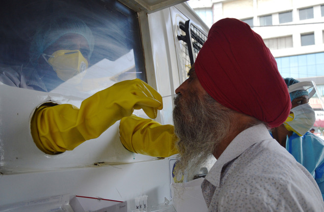 Pandemic claims six more lives in Ludhiana