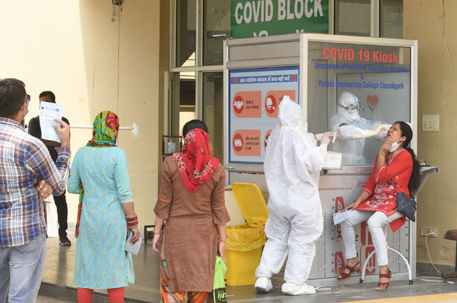 Covid-19: Deadly virus kills 19 in tricity