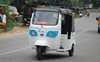 Green transport: E-autos to replace diesel ones under Smart City Mission
