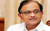 PM distorting Cong manifesto, alleges Chidambaram