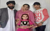 Harpreet Kaur and her 31 rings, an Afghan Sikh refugee's tale
